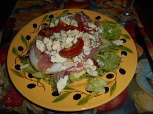Salade Folle