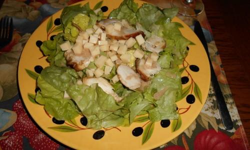 Salade du Grillon