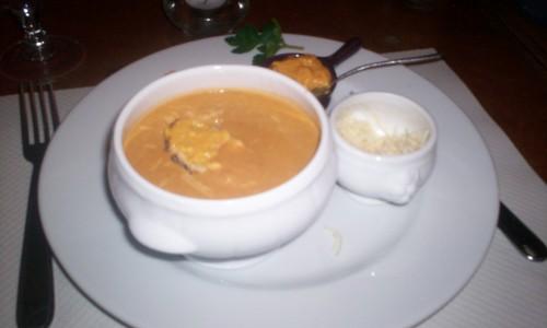 Soupe de Poisson - 12.00 €